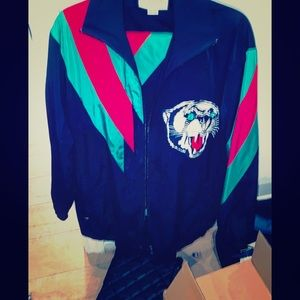 GUCCI ACE TRACK SUIT BNWT!l 1/2 price cyber sold